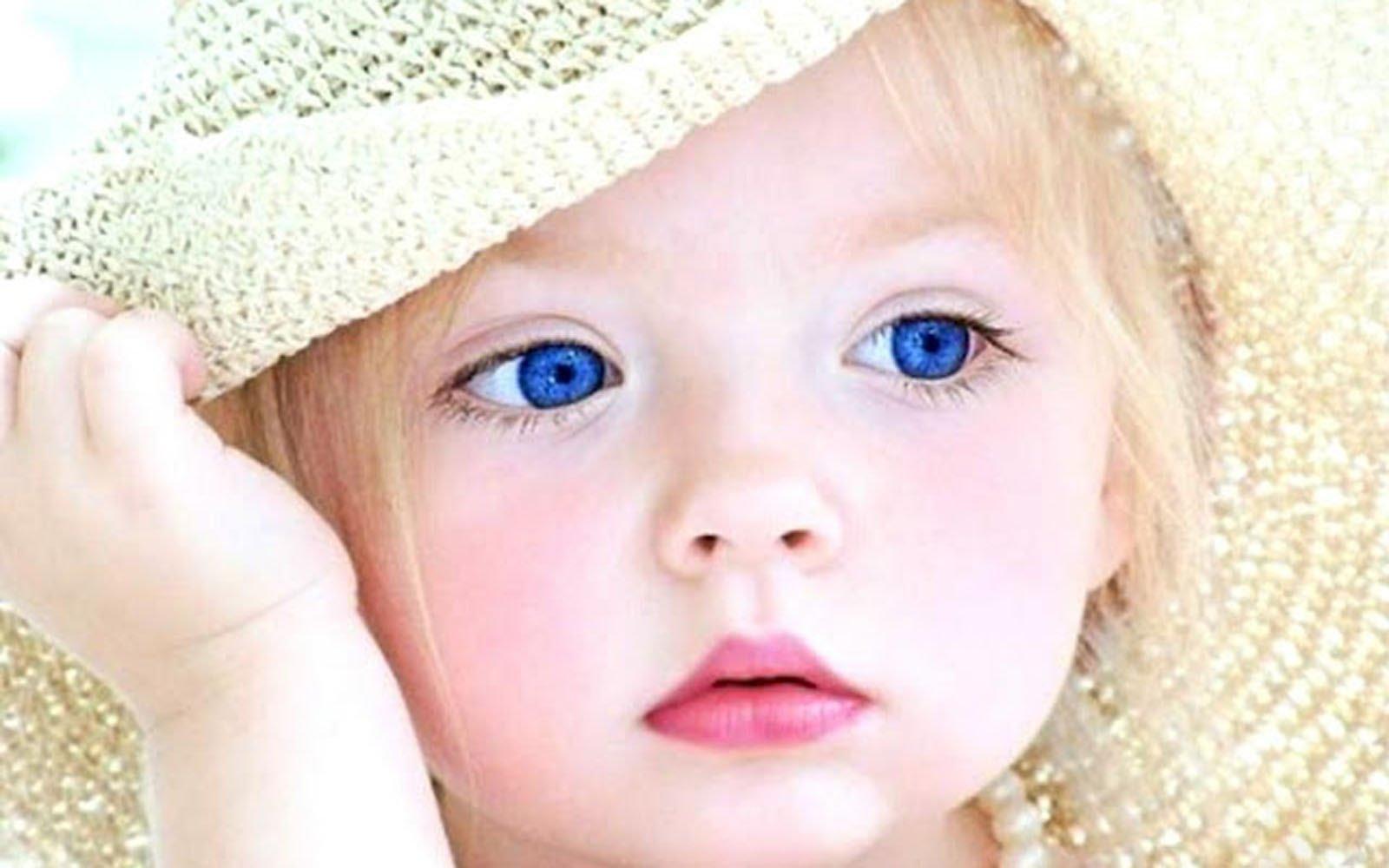 بالصور بنات اطفال , صور احلى بنات قمرات 5898 3