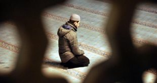 رؤية شخص يصلي في المنام , تفسير الصلاه فى المنام