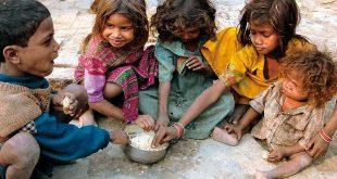 صوره اسباب الفقر , العوامل المؤدية للفقر