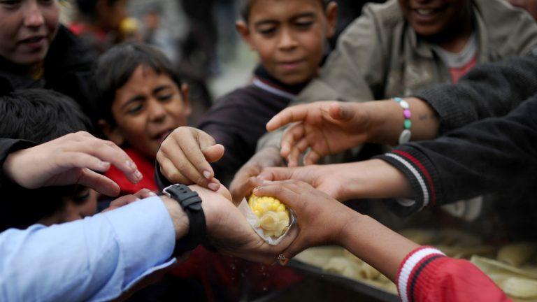بالصور اسباب الفقر , العوامل المؤدية للفقر 1466 6