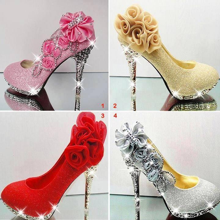 بالصور شوزات بنات , اجمل احذية بنات 1475 10