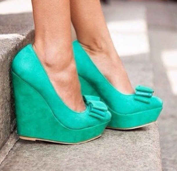 بالصور شوزات بنات , اجمل احذية بنات 1475 4