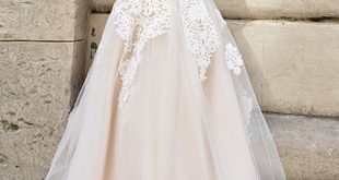 بالصور فساتين زفاف فخمه , اجمل فساتين الفرح للعروسة 1483 14 310x165