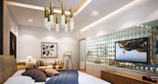 صورة تصميم غرف , اشكال لتصميم الغرف