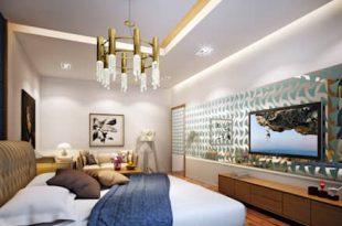 صوره تصميم غرف , اشكال لتصميم الغرف