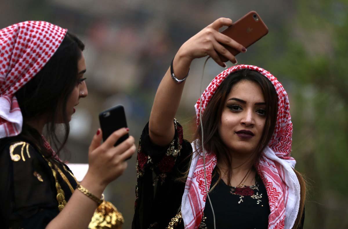 بالصور اجمل عراقيه , صور لاجمل بنت في العراق 1502 7