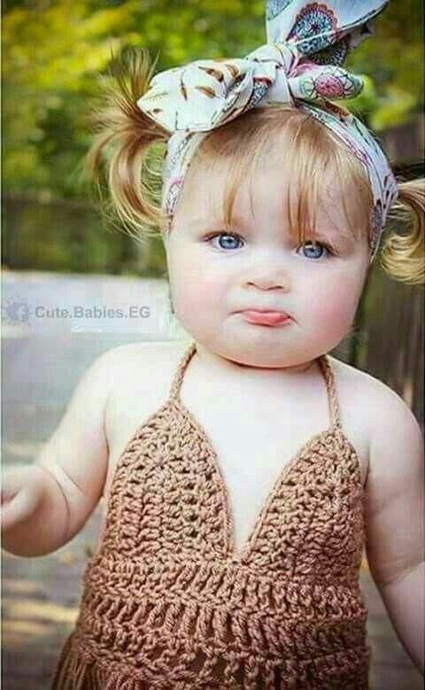 بالصور صور بنت صغيره , اجمل البنوتات الصغار 1583 5