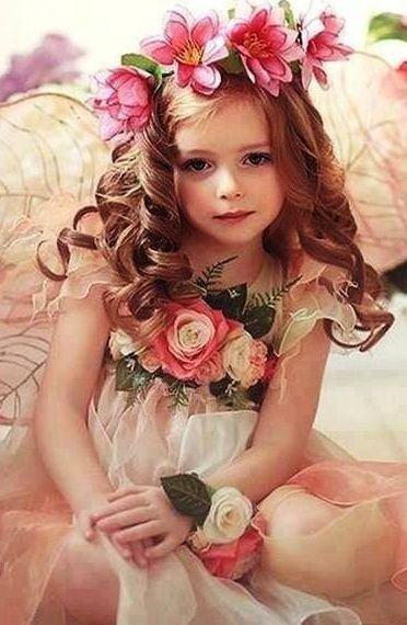 بالصور صور بنت صغيره , اجمل البنوتات الصغار 1583 9