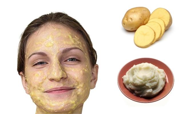صورة ماسك طبيعي للوجه , خلطة طبيعية لجمال وجهك