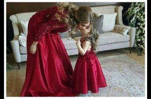 صور صور ام وبنتها , اجمل صور بين البنت ومامتها