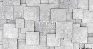 صور ورق جدران رمادي , احدث ورق الحائط رمادي لافخم المنازل