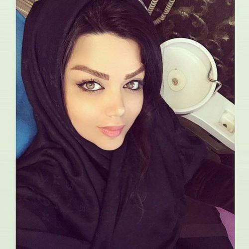 بالصور بنات سعوديات , بنت جميلة من السعودية 2637 1