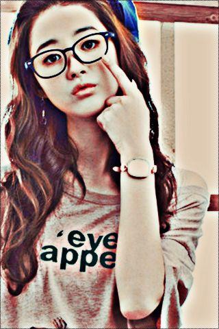 صورة خلفيات بنات كوريات , اجمل خلفيات كورية 2838