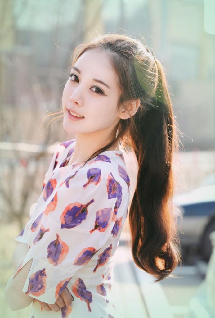 صورة بنات كوريات , احلى بنت كورية مراهقة 2019 2871 9