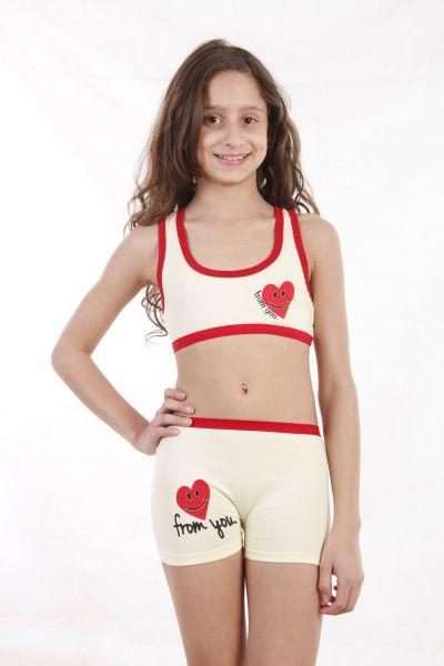 بالصور ملابس داخلية للبنات , احدث الملابس المثيرة لدى البنات 2915 4