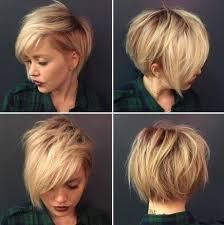بالصور تسريحات شعر قصير , افضل تسريحات الشعر القصير 2958 6