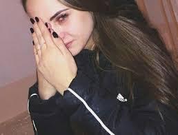 بالصور صور بنات حزينه , اجمل صور البنات الحزينة 2996 4