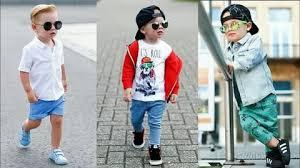 صورة ساحة الموضة للاولاد , اشيك ساحه موضة