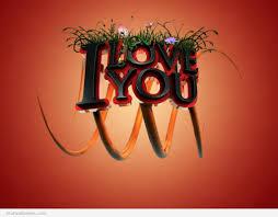 صورة صور كلمة بحبك , اجمل صور لكلمة بحبك
