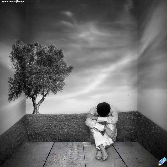 بالصور احلى صور حزينه , اروع صور حزينة 3242 5