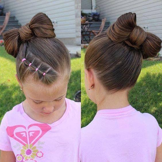 بالصور بالصور تسريحات شعر للاطفال , صورة تسريحة شعر للاطفال 5278 1