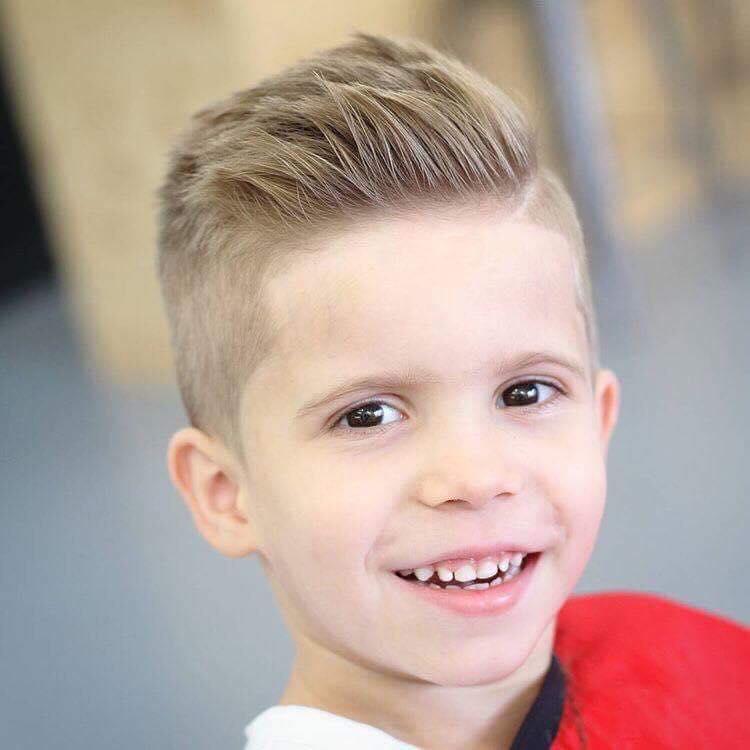بالصور بالصور تسريحات شعر للاطفال , صورة تسريحة شعر للاطفال 5278 10