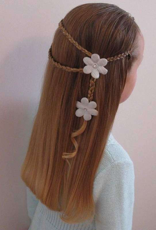 بالصور بالصور تسريحات شعر للاطفال , صورة تسريحة شعر للاطفال 5278 2
