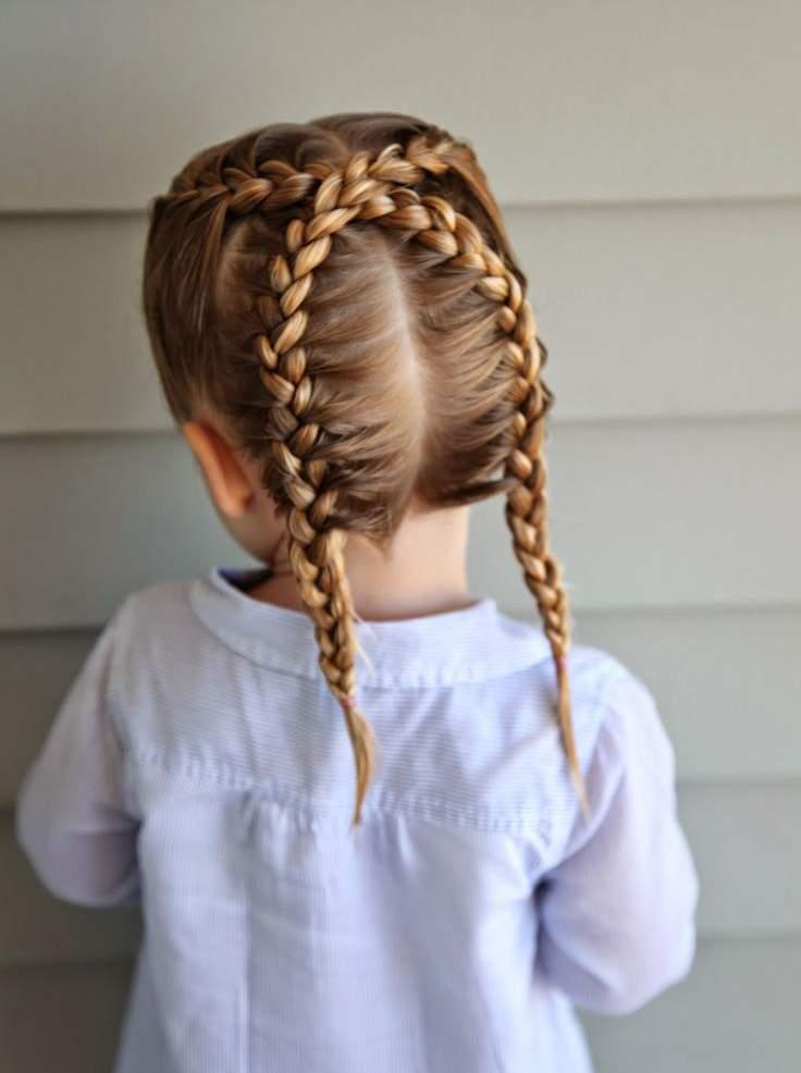 بالصور بالصور تسريحات شعر للاطفال , صورة تسريحة شعر للاطفال 5278 3