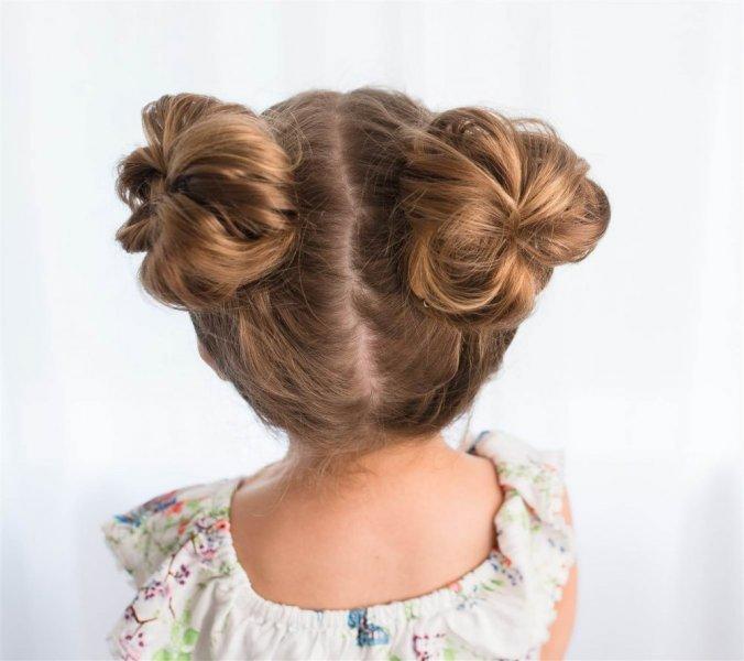 بالصور بالصور تسريحات شعر للاطفال , صورة تسريحة شعر للاطفال 5278 6