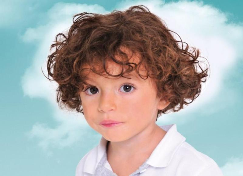 بالصور بالصور تسريحات شعر للاطفال , صورة تسريحة شعر للاطفال 5278 9
