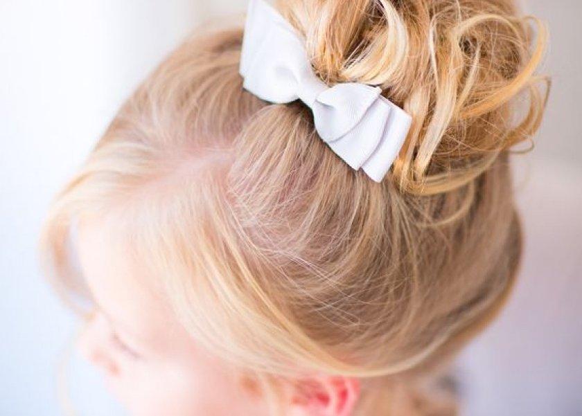 بالصور بالصور تسريحات شعر للاطفال , صورة تسريحة شعر للاطفال 5278