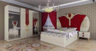 بالصور غرف نوم حديثه , اروع غرف النوم العصريه 5280 11 310x165