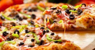 بالصور كيفية تحضير البيتزا , افضل طرق تحضير البيتزا 5332 3 310x165