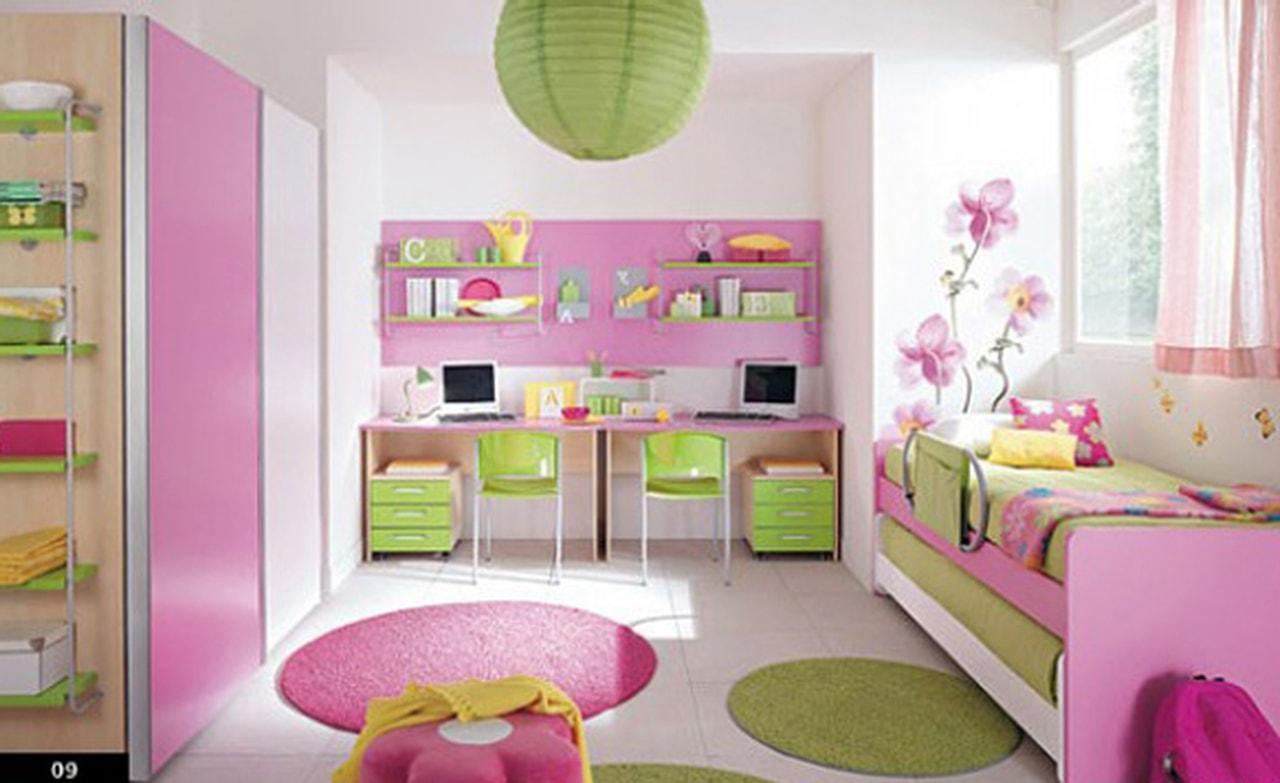 صورة ديكورات غرف نوم اطفال , بالصور احدث ديكوات لغرفه نوم طفلك