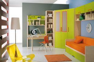 صوره ديكورات غرف نوم اطفال , بالصور احدث ديكوات لغرفه نوم طفلك
