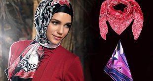 بالصور حجابات عصرية , اشيك موديلات و لفات حجاب عصرية 5804 15 310x165