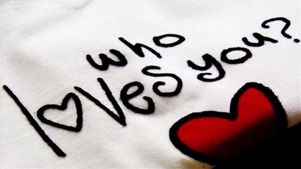 بالصور كيف تعرف شخص يحبك , ماهى علامات الحب؟ 5810 1