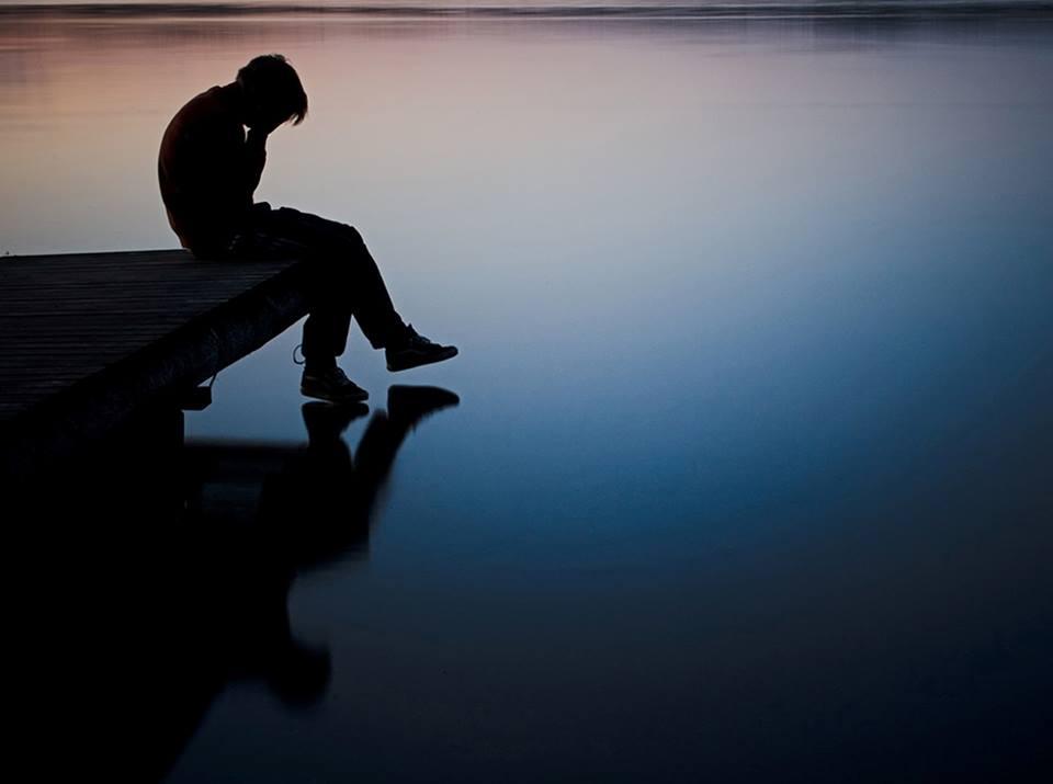صورة الحزن الشديد , صور وبوستات مؤلمه معبره عن الحزن