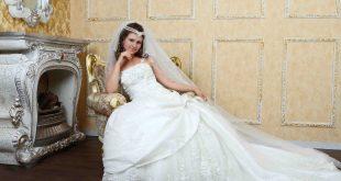 صوره صور فساتين عرايس , اشيك واحلى فساتين زفاف وخطوبة