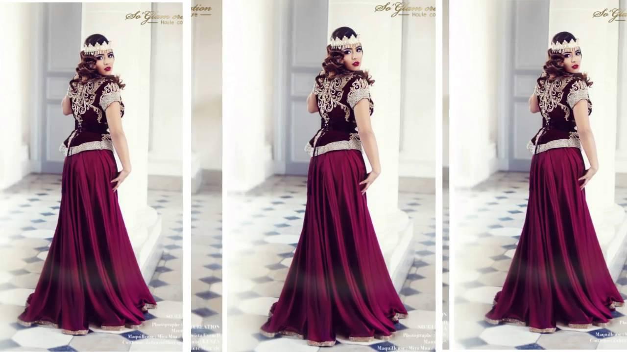 بالصور قفطان جزائري , اروع لباس شعبى بالجزائر 5904 5