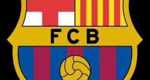 صورة صور شعار برشلونة , اعلى تصميم وجودة لشعار برشلونه