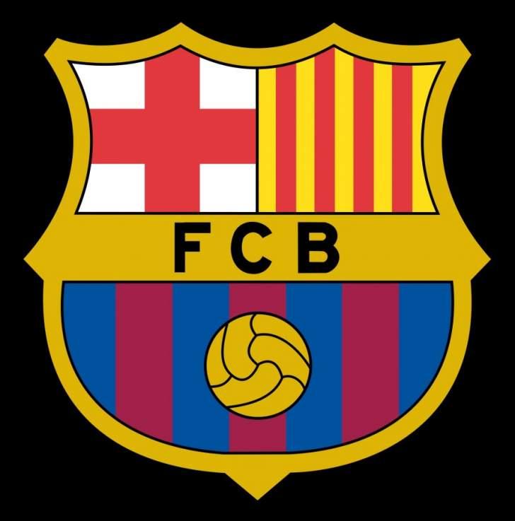 نتيجة بحث الصور عن صور شعار برشلونة