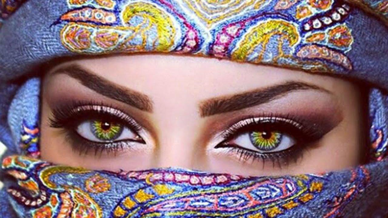 بالصور احلى عيون , اجمل صور لسحر العيون 5992 5