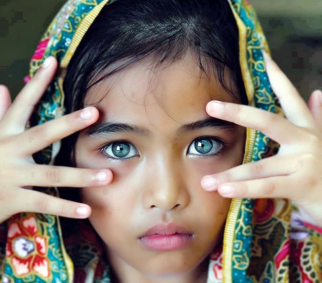 بالصور احلى عيون , اجمل صور لسحر العيون 5992 8