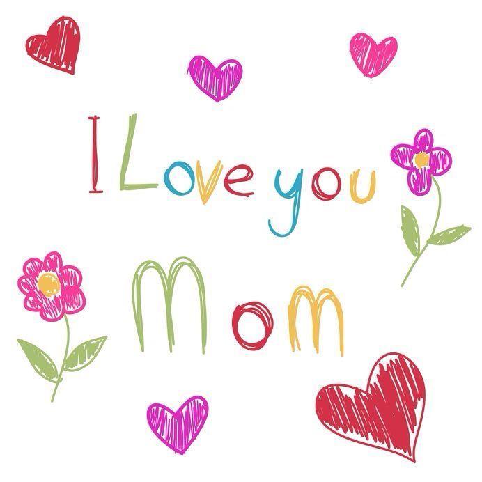 بالصور كلمات رائعه عن الام , اعذب العبارات فى حب الام