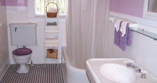 صور ديكور حمامات صغيرة , صور لافكار تصميمات رائعة للحمام الصغير
