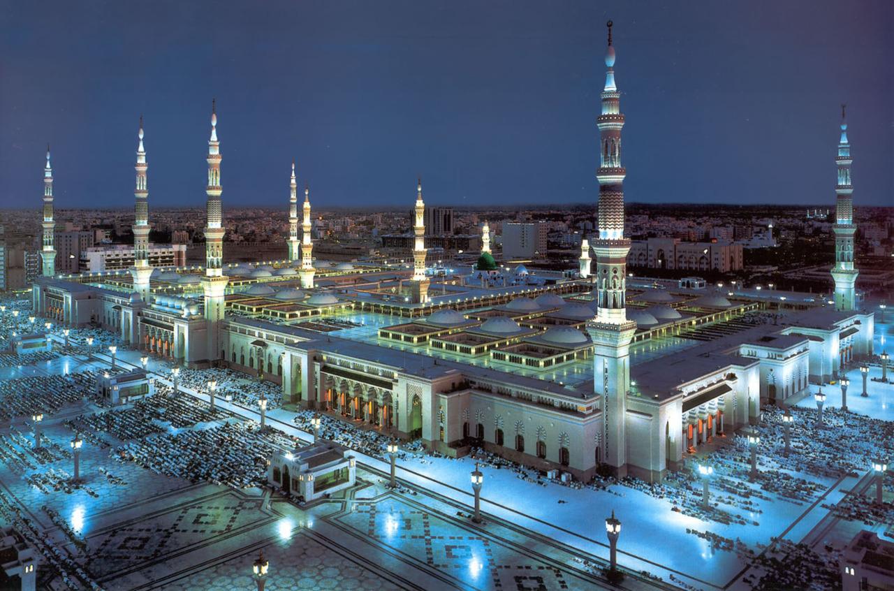بالصور صور المدينة المنورة , اجمل صور لاجمل مدينه اسلاميه المدينه المنوره 6020 12