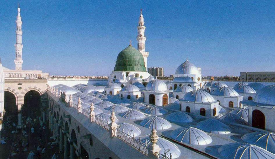 بالصور صور المدينة المنورة , اجمل صور لاجمل مدينه اسلاميه المدينه المنوره 6020 14