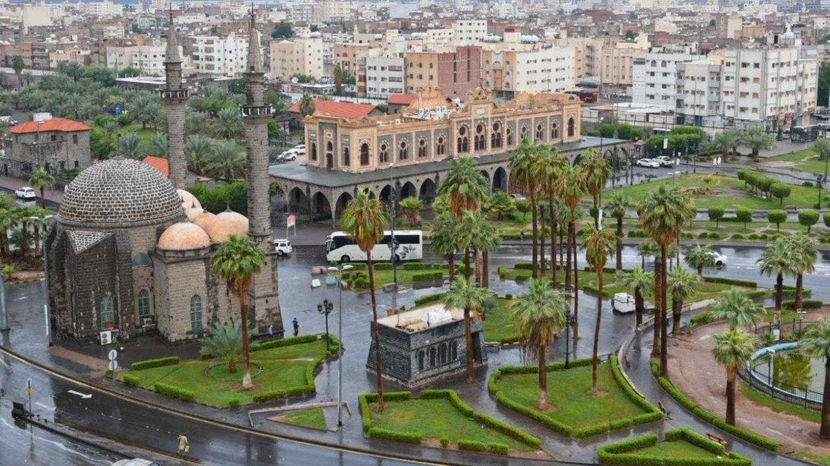 بالصور صور المدينة المنورة , اجمل صور لاجمل مدينه اسلاميه المدينه المنوره 6020 4