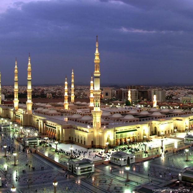 بالصور صور المدينة المنورة , اجمل صور لاجمل مدينه اسلاميه المدينه المنوره 6020